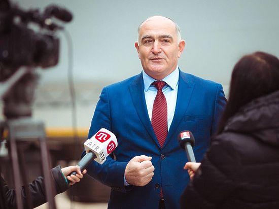 Алибек Алиев: «Власть должна работать на простых людей»