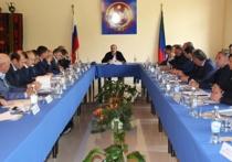 Рамазан Абдулатипов: «Наша задача - обеспечить положительную динамику социально-экономического развития в горных территориях республики