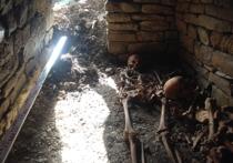 Археологическая «Сенсация» Дагестана оказалась выдуманной журналистами