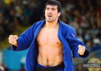 Тагир Хайбулаев включен в состав олимпийской сборной