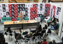Книжная ярмарка «Тарки-Тау – 2016» встречает друзей
