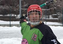 Хоккей на метлах и санки с тюнингом: самые экзотические зимние развлечения москвичей