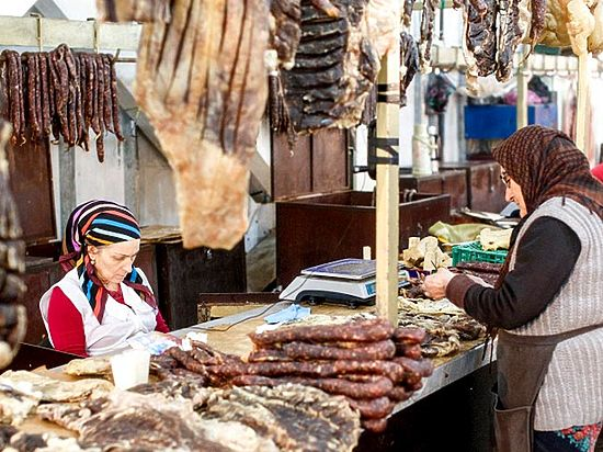 Розничные рынки Дагестана: требования закона