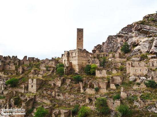 Туризм и промыслы Дагестана