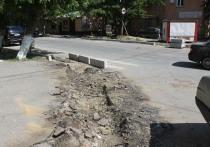 Проект ОНФ «Карта убитых дорог»