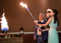 Хранители Вечного огня: как мы зажгли пламя у Кремля