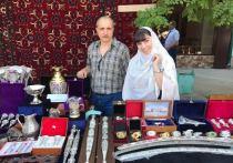 Перспективы создания ювелирного кластера в Республике Дагестан