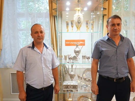 Туристко-рекреационный потенциал Дагестана представили москвичам