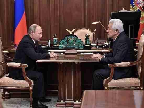 Владимир Васильев как новая страница в новейшей истории Дагестана
