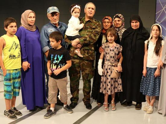 Сиротливый джихад: цена родительской ошибки
