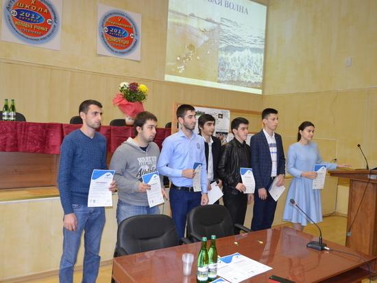 Дагестанские студенты о проблемах республики