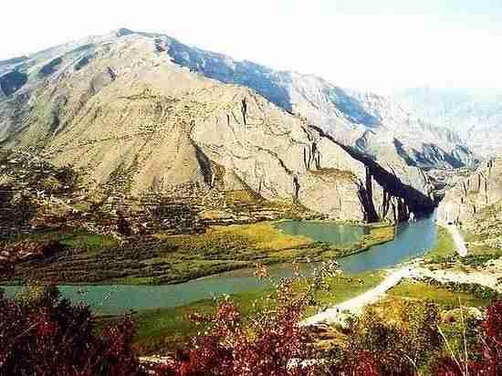 Туризм в Дагестане: состояние и перспективы