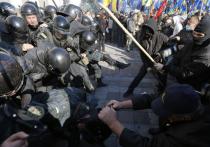Киев будет расстреливать несогласных националистов