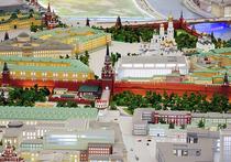 Весной в Кремле высадят новый газон