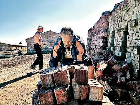 это достаточно дагестан кирпичный завод рабы фото что