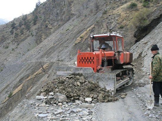 Аваро-Кахетинская дорога – экономический эффект и стратегические перспективы